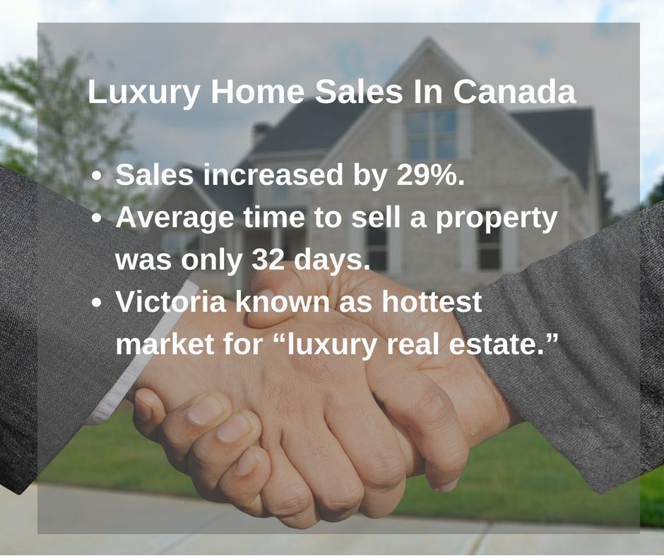 Canadian Visa Expert Luxury Home Sales
