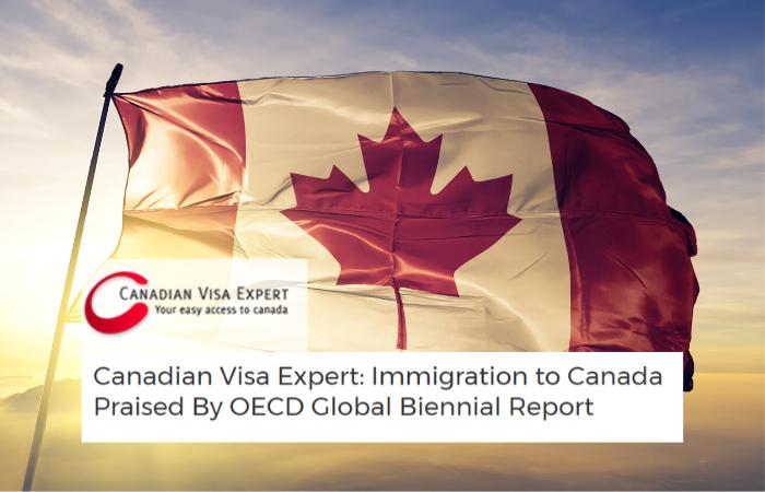 Canadian Visa Expert