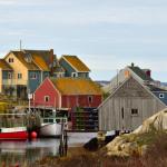 Canadian Visa Expert - Nova Scotia